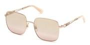 Nakup ali povečava slike, Swarovski Eyewear SK0263-28U.