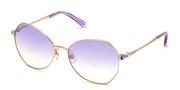 Nakup ali povečava slike, Swarovski Eyewear SK0266-28Z.