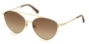 Nakup ali povečava slike, Swarovski Eyewear SK0286-30F.