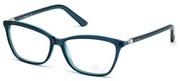 Nakup ali povečava slike, Swarovski Eyewear SK5137-98.