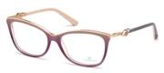 Nakup ali povečava slike, Swarovski Eyewear SK5151FAITH-083.