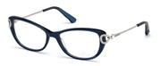 Nakup ali povečava slike, Swarovski Eyewear SK5188-090.