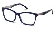 Nakup ali povečava slike, Swarovski Eyewear SK5215-090.