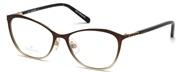 Nakup ali povečava slike, Swarovski Eyewear SK5222-050.