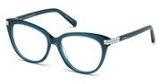 Nakup ali povečava slike, Swarovski Eyewear SK5230-090.