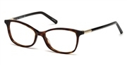 Nakup ali povečava slike, Swarovski Eyewear SK5239-052.