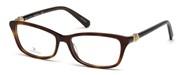 Nakup ali povečava slike, Swarovski Eyewear SK5243-052.