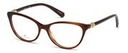 Nakup ali povečava slike, Swarovski Eyewear SK5244-052.