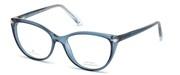 Nakup ali povečava slike, Swarovski Eyewear SK5245-084.