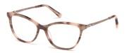 Nakup ali povečava slike, Swarovski Eyewear SK5249H-072.