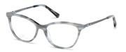 Nakup ali povečava slike, Swarovski Eyewear SK5249H-090.