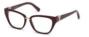 Nakup ali povečava slike, Swarovski Eyewear SK5251-069.