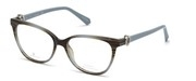 Nakup ali povečava slike, Swarovski Eyewear SK5254-086.
