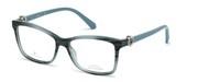 Nakup ali povečava slike, Swarovski Eyewear SK5255-087.