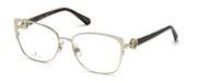 Nakup ali povečava slike, Swarovski Eyewear SK5256-032.