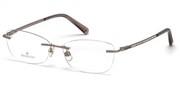 Nakup ali povečava slike, Swarovski Eyewear SK5262-072.