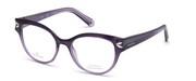 Nakup ali povečava slike, Swarovski Eyewear SK5266-080.