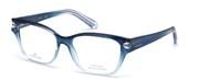 Nakup ali povečava slike, Swarovski Eyewear SK5267-092.