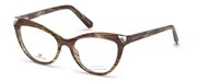 Nakup ali povečava slike, Swarovski Eyewear SK5268-074.