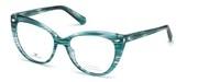 Nakup ali povečava slike, Swarovski Eyewear SK5270-089.
