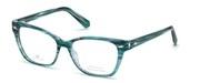 Nakup ali povečava slike, Swarovski Eyewear SK5271-089.