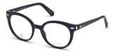 Nakup ali povečava slike, Swarovski Eyewear SK5272-081.