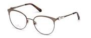 Nakup ali povečava slike, Swarovski Eyewear SK5275-049.