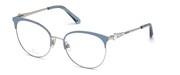 Nakup ali povečava slike, Swarovski Eyewear SK5275-B16.