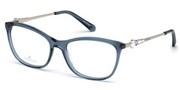 Nakup ali povečava slike, Swarovski Eyewear SK5276-090.