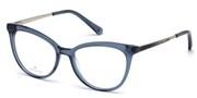 Nakup ali povečava slike, Swarovski Eyewear SK5278-090.