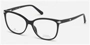 Nakup ali povečava slike, Swarovski Eyewear SK5283-001.