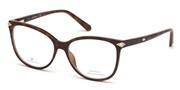 Nakup ali povečava slike, Swarovski Eyewear SK5283-052.