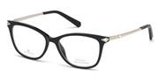 Nakup ali povečava slike, Swarovski Eyewear SK5284-001.