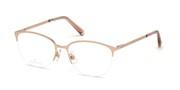 Nakup ali povečava slike, Swarovski Eyewear SK5296-028.