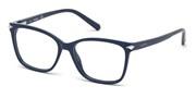 Nakup ali povečava slike, Swarovski Eyewear SK5298-090.
