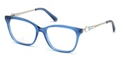 Nakup ali povečava slike, Swarovski Eyewear SK5306-090.