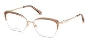 Nakup ali povečava slike, Swarovski Eyewear SK5307-032.