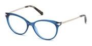 Nakup ali povečava slike, Swarovski Eyewear SK5312-090.