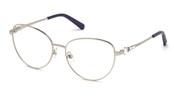 Nakup ali povečava slike, Swarovski Eyewear SK5332-16B.