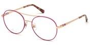 Nakup ali povečava slike, Swarovski Eyewear SK5334-32B.