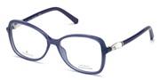 Nakup ali povečava slike, Swarovski Eyewear SK5339-090.
