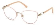 Nakup ali povečava slike, Swarovski Eyewear SK5340-072.