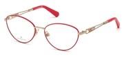 Nakup ali povečava slike, Swarovski Eyewear SK5342-028.