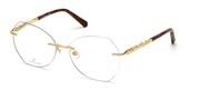 Nakup ali povečava slike, Swarovski Eyewear SK5345-030.
