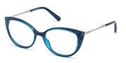 Nakup ali povečava slike, Swarovski Eyewear SK5362-090.
