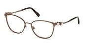 Nakup ali povečava slike, Swarovski Eyewear SK5368-049.