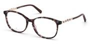 Nakup ali povečava slike, Swarovski Eyewear SK5370-55B.
