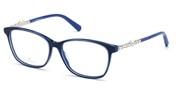 Nakup ali povečava slike, Swarovski Eyewear SK5371-092.