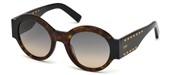 Nakup ali povečava slike, Tods Eyewear TO0212-52B.
