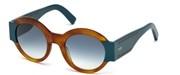 Nakup ali povečava slike, Tods Eyewear TO0212-53W.